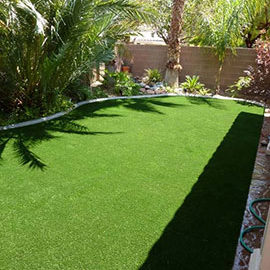 Orange County artificial grass