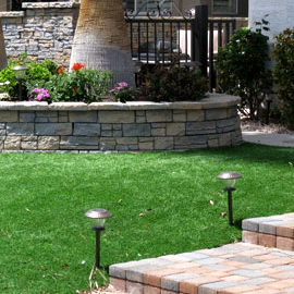 Landscape lighting Orange County