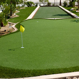 Orange County personal putting greens